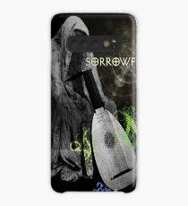 Sorrowfish Art Case/Skin for Samsung Galaxy