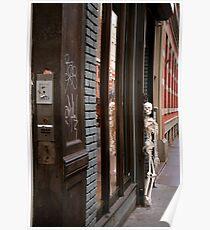 New York 0026 Poster