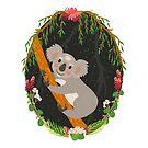 Koala von Elsbet