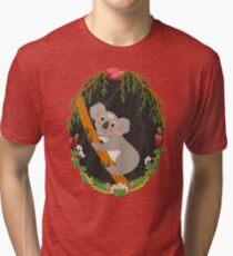 Koala Tri-blend T-Shirt