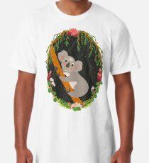 Koala Long T-Shirt