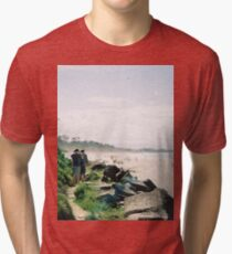 summmmerrr Tri-blend T-Shirt