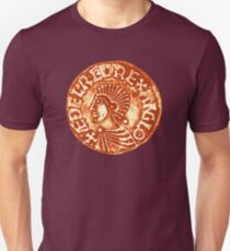 King Æthelred II the Unready Unisex T-Shirt