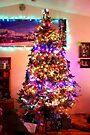 Our first Christmas Tree by skreklow