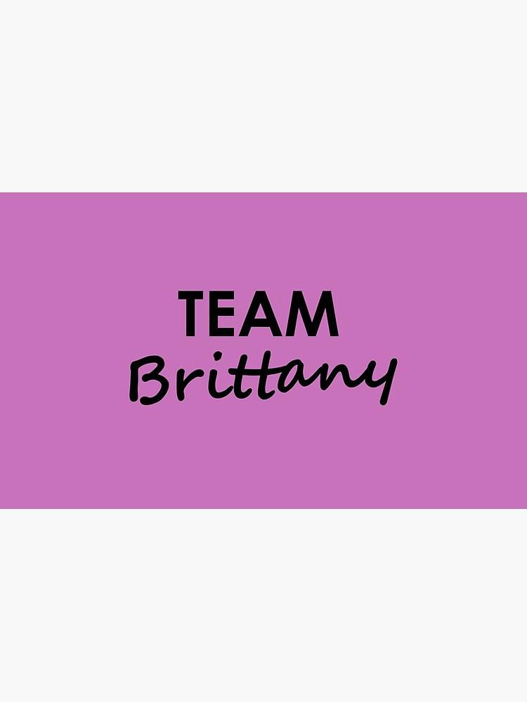 Team Brittany - Mug by embourne