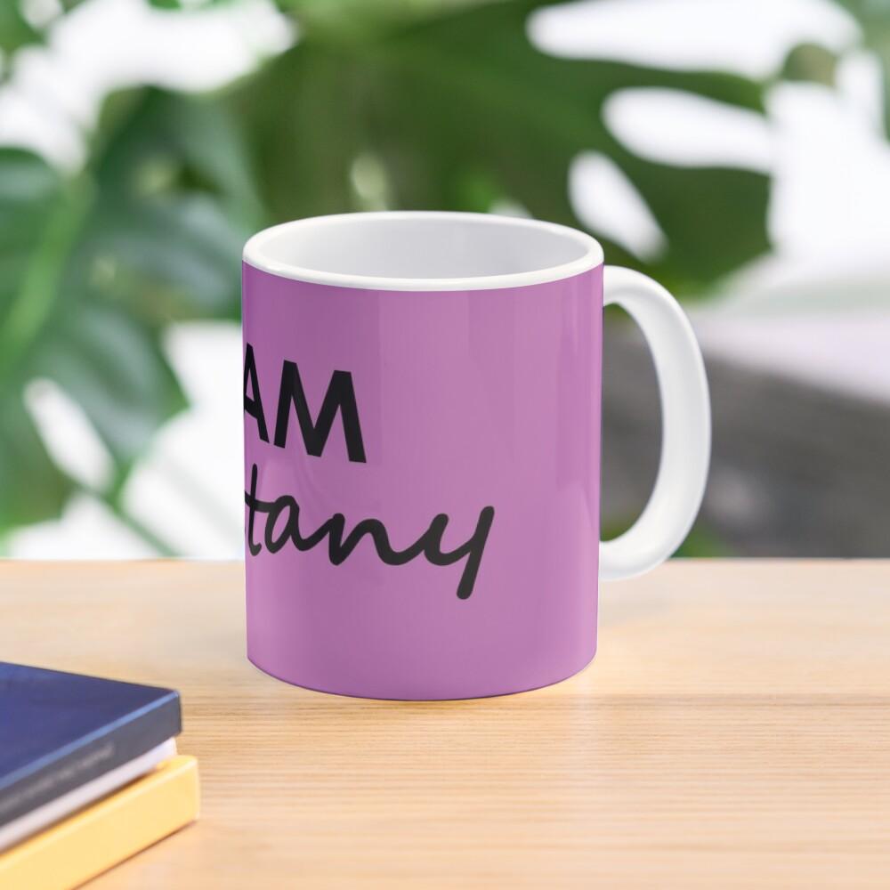 Team Brittany - Mug Mug