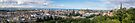 Edinburgh Panoramic by Cliff Williams