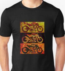 Fast Naked Bike T-Shirt