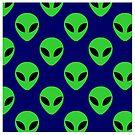 «Extraterrestre» de politedemon