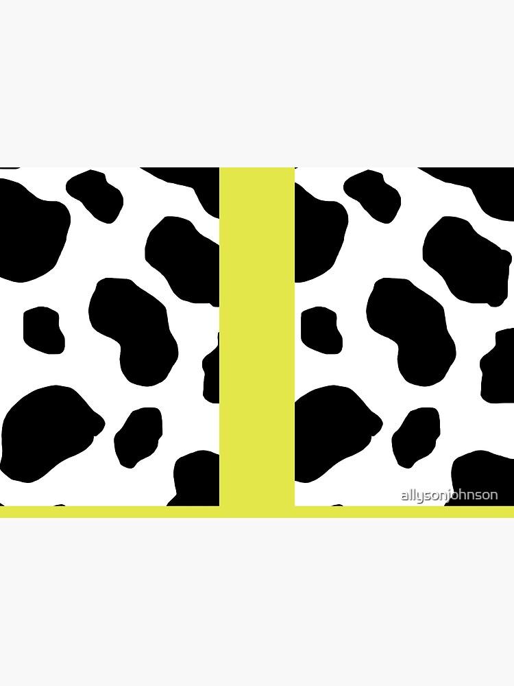 Cow Print de allysonjohnson