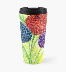 Bloomers Travel Mug