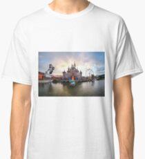 Dismaland Mermaid Classic T-Shirt