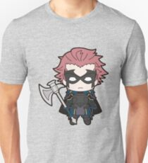 Gerome Chibi Unisex T-Shirt