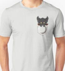 Dragon Pocket Tee Unisex T-Shirt