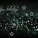 Happy Holidays! by Avena Singh