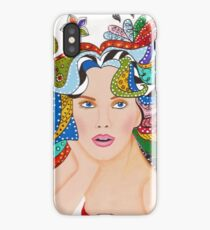 Garabato iPhone Case/Skin