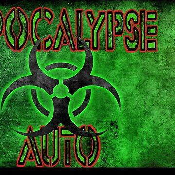 apocalypse auto sticker by id0ntcare