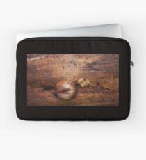 wood life Laptop Sleeve