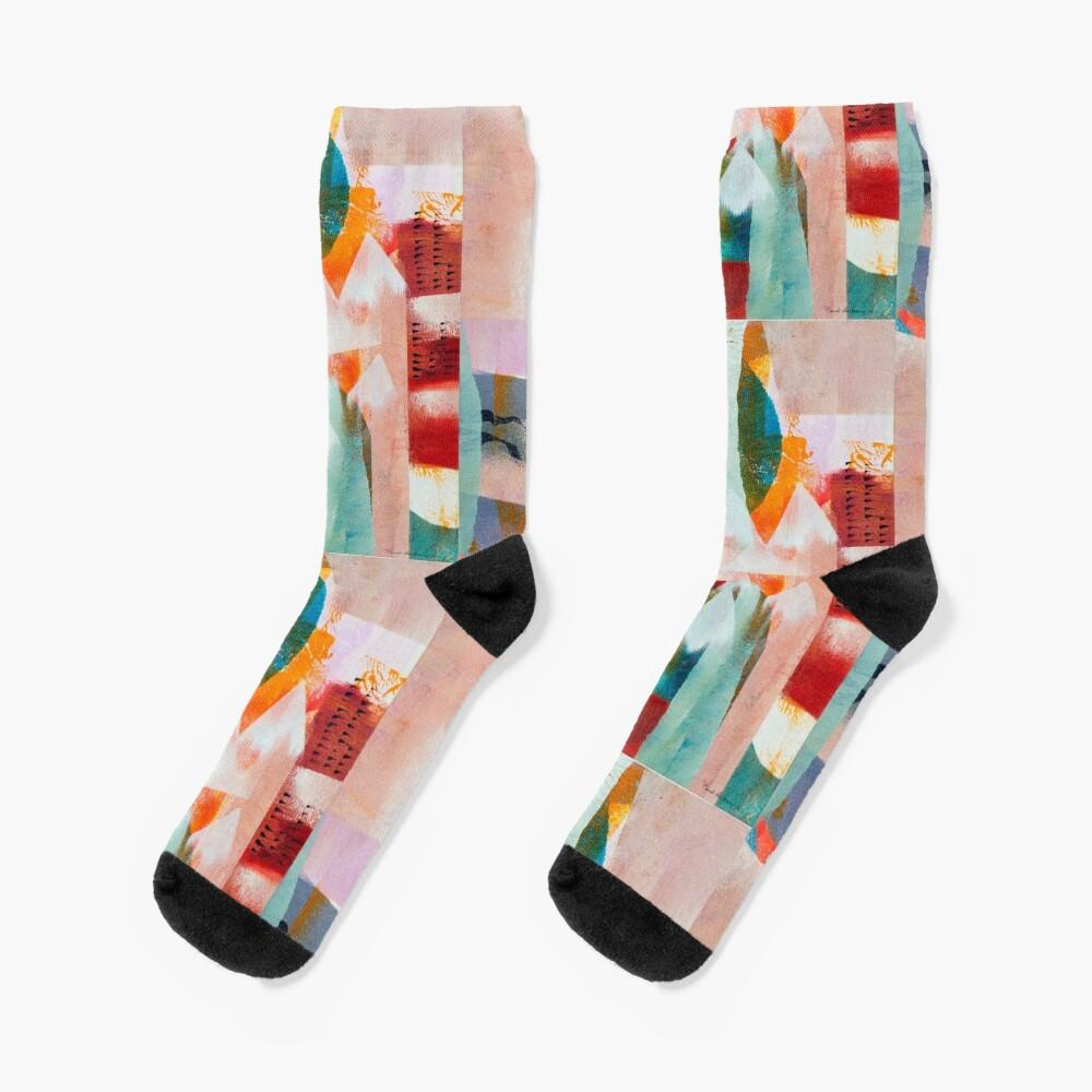 springmoon Socks