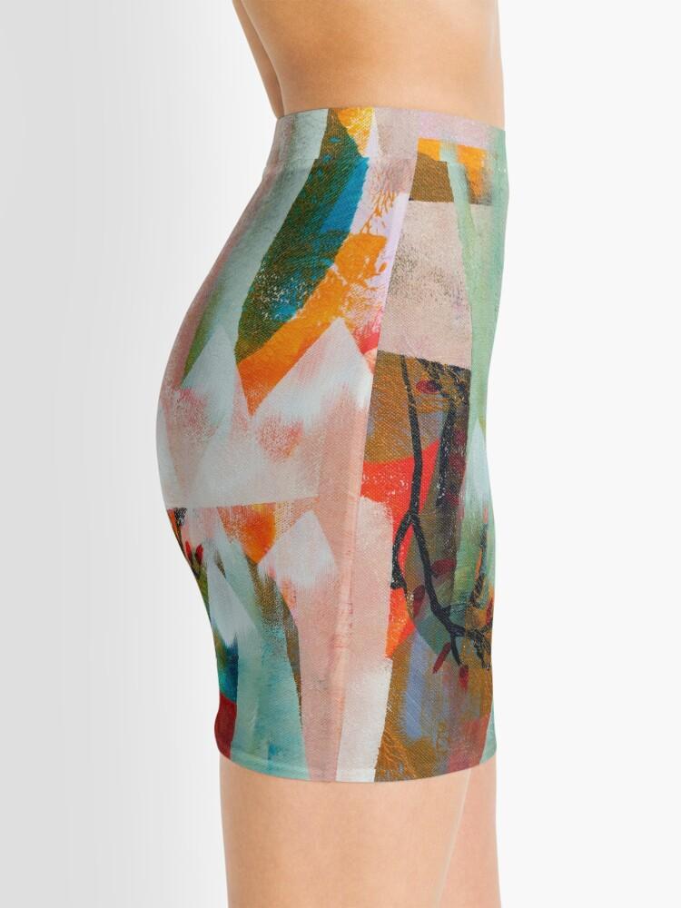 Alternate view of springmoon Mini Skirt
