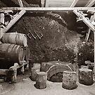 Melnik Wine Cellar by Nickolay Stanev
