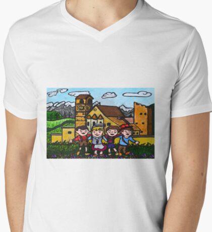 Sengen Muensterly T-Shirt