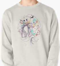 The Grim Bunch Pullover