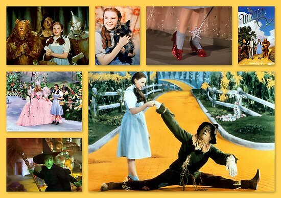 The Wizard of Oz by ©The Creative  Minds