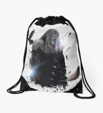 Final Fantasy VII - Sephiroth Drawstring Bag