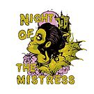 Night of the Mistress by StickaBomb