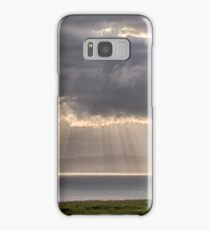 Donegal Sunburst Samsung Galaxy Case/Skin