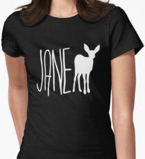 Max Caulfield shirt - Jane Doe Womens Fitted T-Shirt