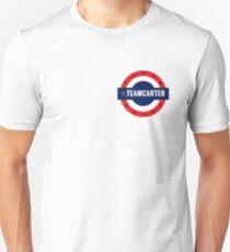 Small #TeamCarter T-Shirt