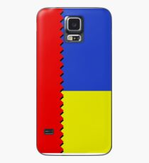 Sonic the Hedgehog 2 Level Screen Case/Skin for Samsung Galaxy