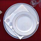 My Plate by inglesina