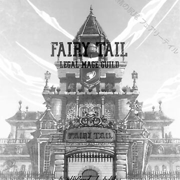 Fairy Tail by ShintaroGr