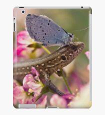 Super Best Friends iPad Case/Skin