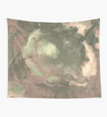 Beautiful Fluid Wall Tapestry