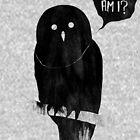 Shadow Am I? by ayarti