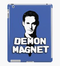 XANDER HARRIS: Demon Magnet iPad Case/Skin