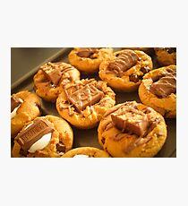 cookies!!! Photographic Print