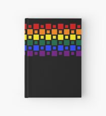 Pride Squares Hardcover Journal