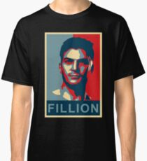 FILLION Classic T-Shirt