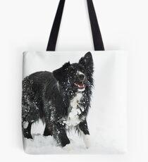 Snowballs..... Tote Bag