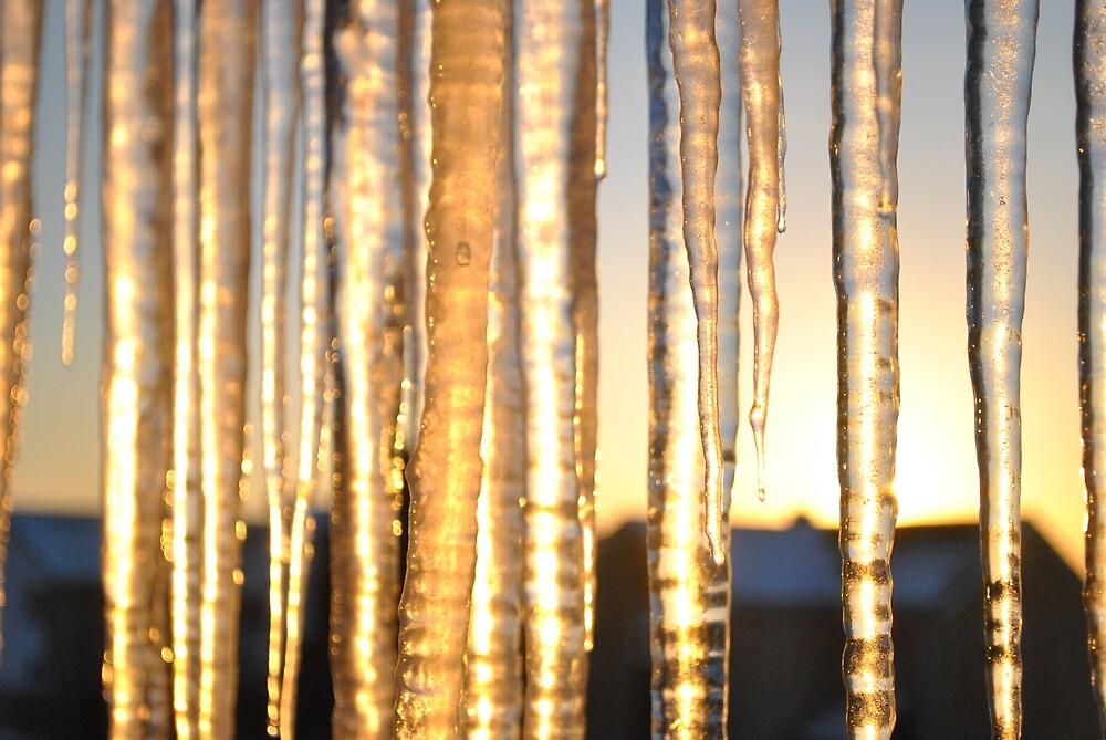 Wintery Glow by mattslinn