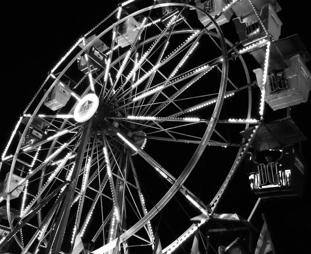 Ferris by Tori Skye