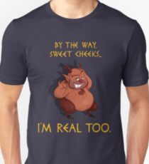 I'm Real Too Unisex T-Shirt