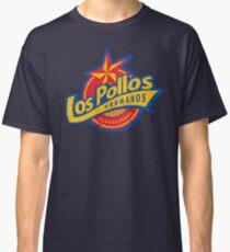 Camiseta clásica Los Pollos Hermanos