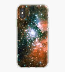 Kid Cudi Galaxy | Star Forming Region [NGC-3603] iPhone Case