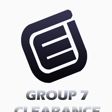 Encom Group 7 Clearance by peyton7
